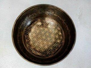 Buddha-Tara-Symbole